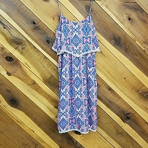 Peppermint dress new without tags